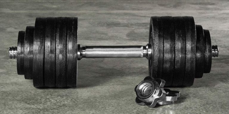 Should you use dumbbells every day?