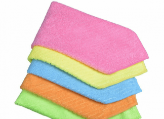 Multi-purpose cleaning cloths
