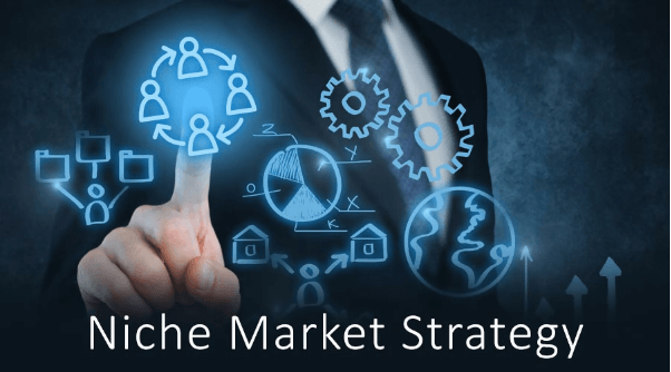 Steps On How To Find Your Niche And Own It