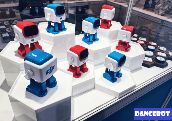 Importance Of Allowing Your Kids To Play With Dance Bot Types Of Toys