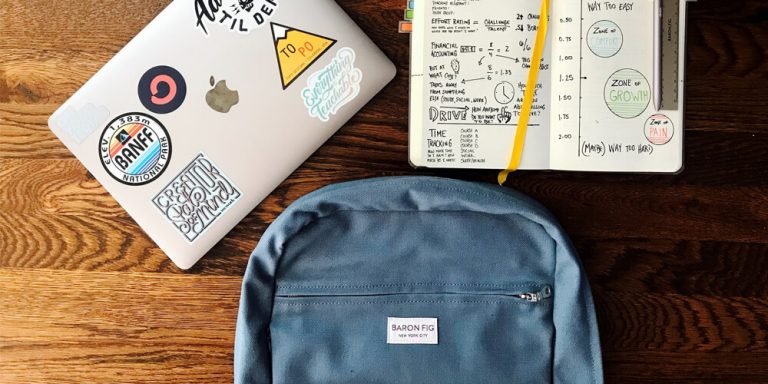 Picking Out the Best Canvas Backpacks for School