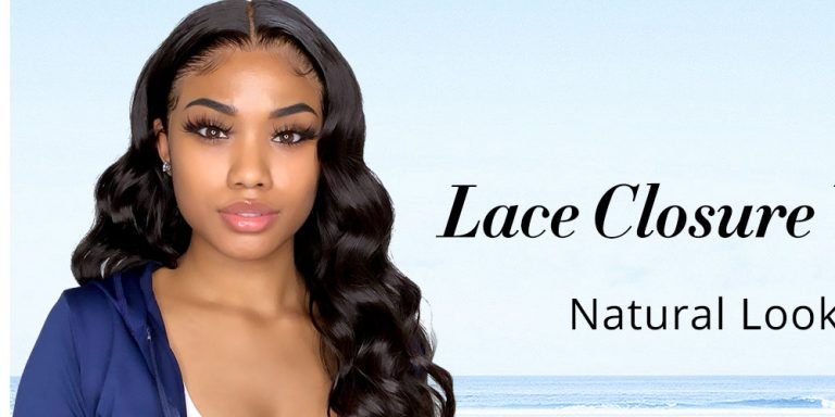 Features Affecting The Durability Of Lace Closure Wigs