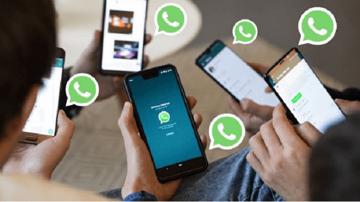 How to Transfer Your Whatsapp Messages From Android to ios