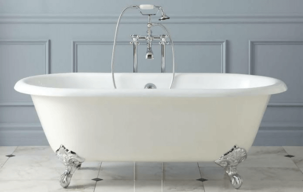 Brief Review Of Bathtub Trends For 2019