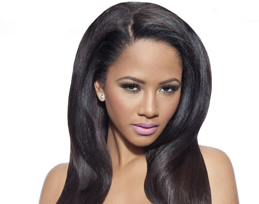 Virgin hair care tips