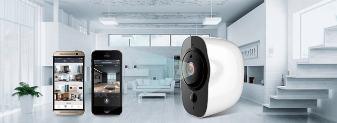 3. Home Security Cameras (2)