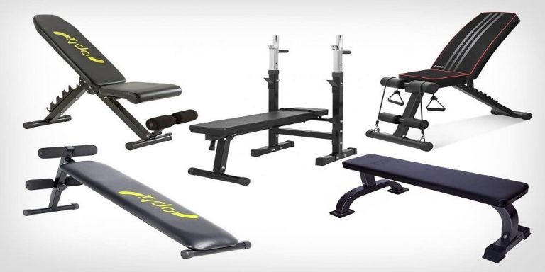 Is it proper to Use Weight Benches at Home?
