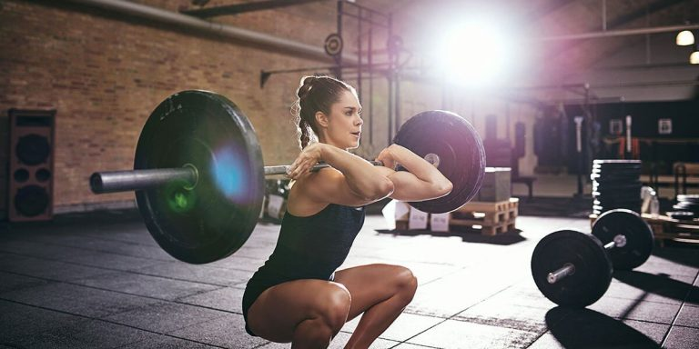 A Complete Guide To Pick Weight Lifting For Gym
