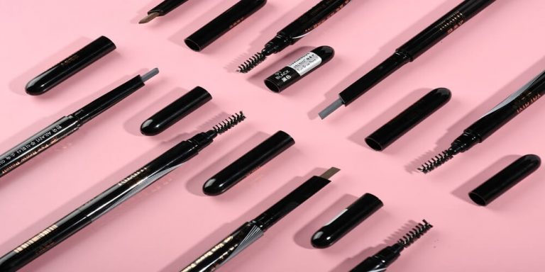 How to Pick the Best Eyebrow Pencil Color