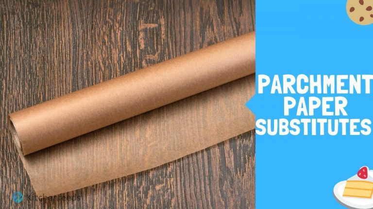 Why Parchment Paper Rolls Are Essential