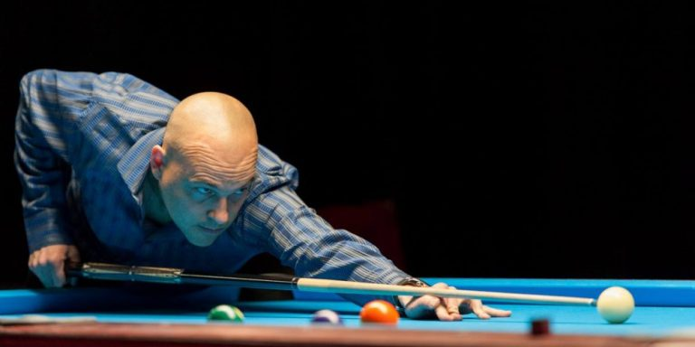 A Beginner's Guide to Pool: Everything You Need to Know