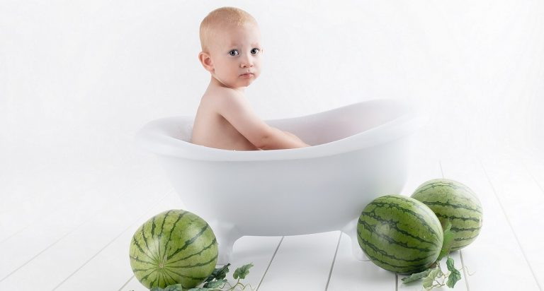 Signs to look out for when choosing your baby's bathtub