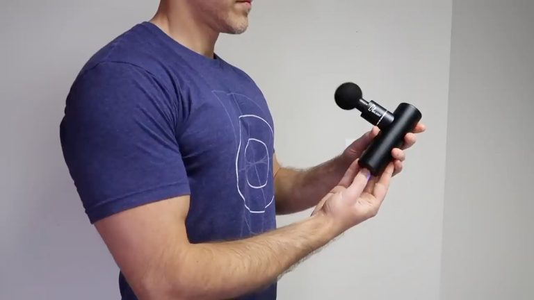 Things You Should Know About a Massage Gun
